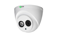 Camera HD-CVI dome 2.0 Mp - Vỏ hợp kim