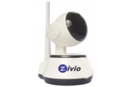 CAMERA IP WIFI 1.0 MEGAPIXEL ZIVIO