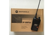 MOTOROLA GP 900 PLUS UHF + VHF